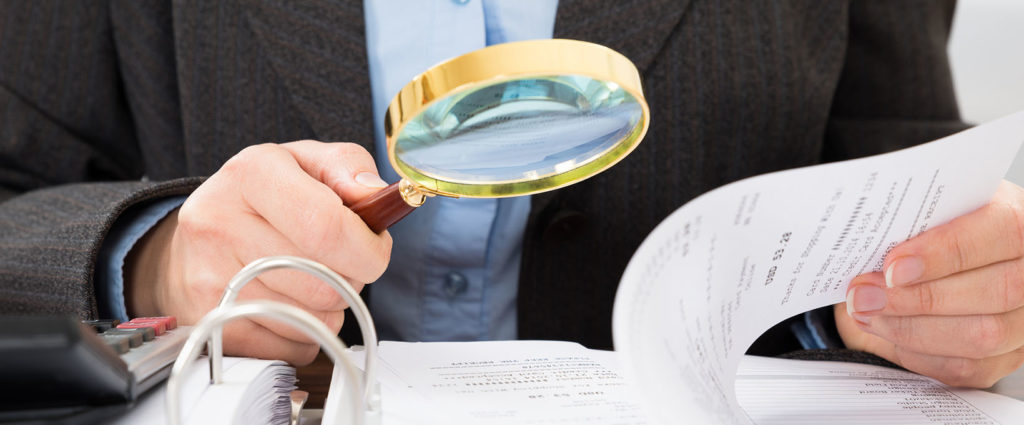 оценка за административно съответствие и прогнозен резултат